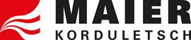 Maier & Korduletsch Maziva