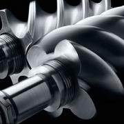 Mobil Rarus SHC 1020 - nejlepší řešení pro šroubové a lopatkové kompresory