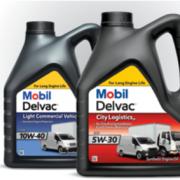 Nové produkty Mobil Delvac